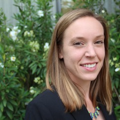 Jennifer Lawrence, 2014 Cohort, Civil and Environmental Engineering