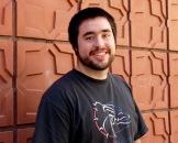 Matt Smith, 2016 Cohort, Chemistry