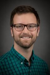 Drew Hill, 2015 Cohort, Environmental Health Sciences