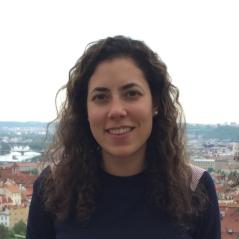 Tala Daya, 2015 Cohort, Mechanical Engineering
